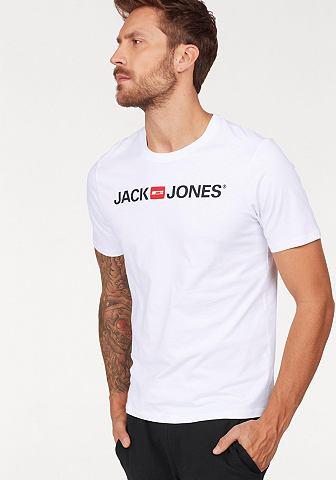 Jack & Jones футболка »JJECO...