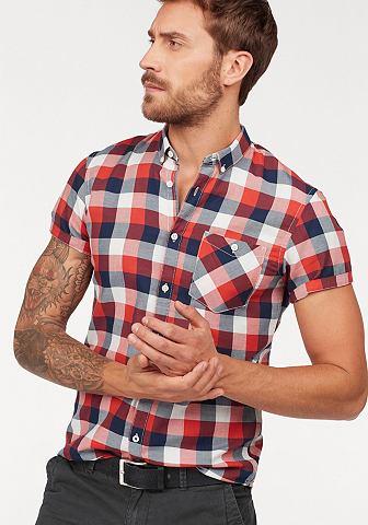 Tom Tailor джинсы рубашка с короткими ...
