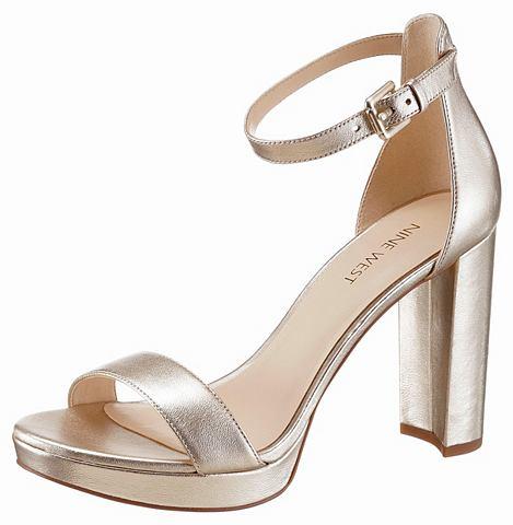 Туфли на высоком каблуке »Dempse...