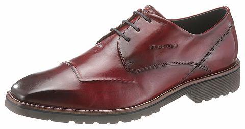 DANIEL HECHTER Ботинки со шнуровкой
