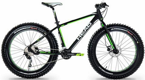 Велосипед »Randall I« 20 G...