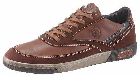 BUGATTI Ботинки со шнуровкой