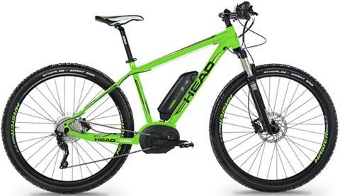 HEAD Электрический велосипед велосипед горн...