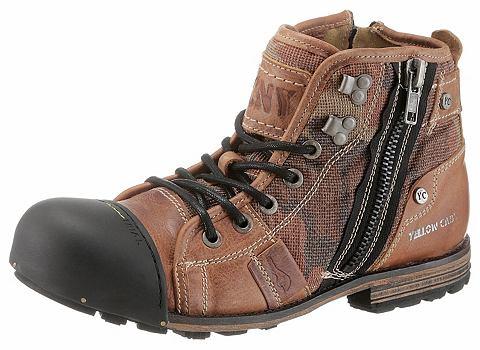 Ботинки со шнуровкой »Y15458&laq...