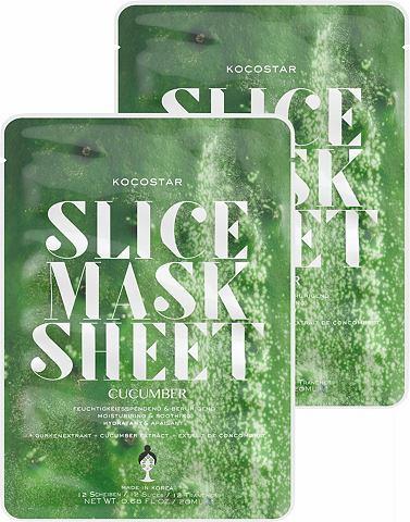 »Slice Mask Sheet Cucumber&laquo...