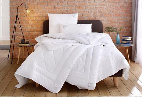 Двойное одеяло »Jan« Warm