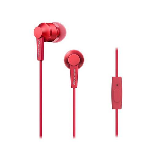 PIONEER In-Ear наушники с Headset-Funk...