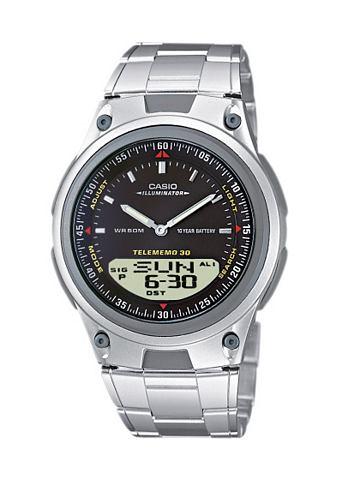 Часы-хронограф »AW-80D-1AVES&laq...