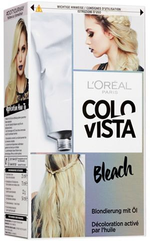 COLOVISTA » Effect Bleach Kit Soft Bleach&...
