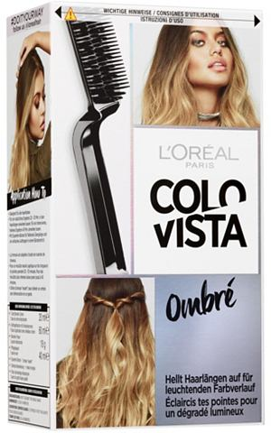 L'ORÉAL PARIS COLOVISTA »Effect Bleach Kit Omb...