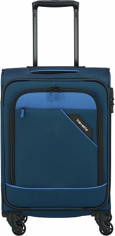 TRAVELITE Текстильный чемодан с 4 колесики &raqu...