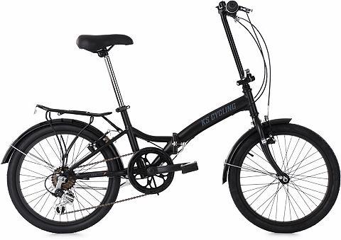 Велосипед »Foldtech« 6 Gan...