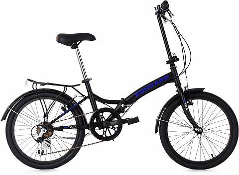Велосипед »EZFold« 6 Gang ...