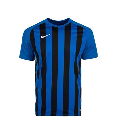 NIKE Футболка »Dry Striped Segment Ii...