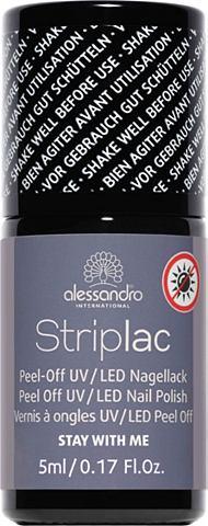 »Striplac Powdery Pastels«...