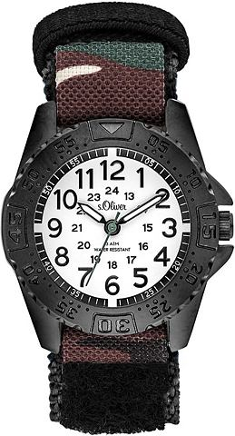 S.OLIVER RED LABEL Часы »SO-3504-LQ«