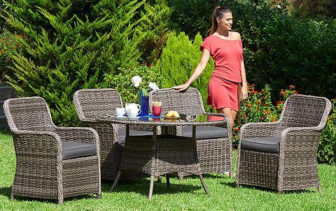 Комплект: садовая мебель »Korsik...