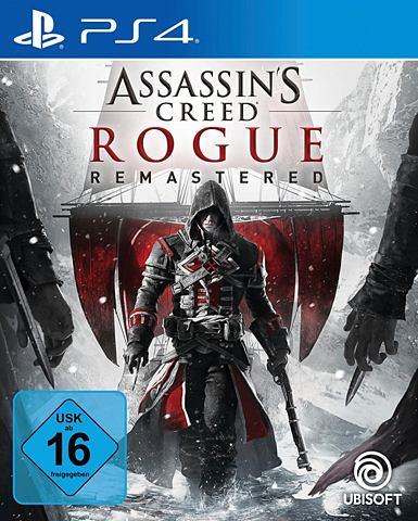 Assassin's Creed Rogue Remastered Play...