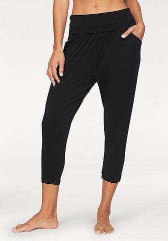 Yoga & Relax брюки-капри