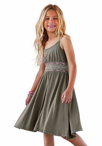 ARIZONA Платье на бретелях