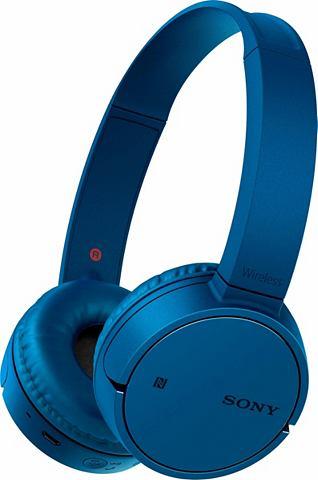 SONY »WH-CH500« наушники (Bluet...