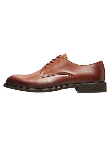 Derby ботинки