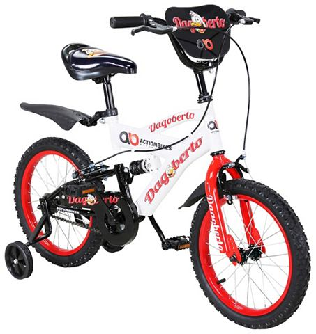 Велосипед детский »Dagoberto&laq...