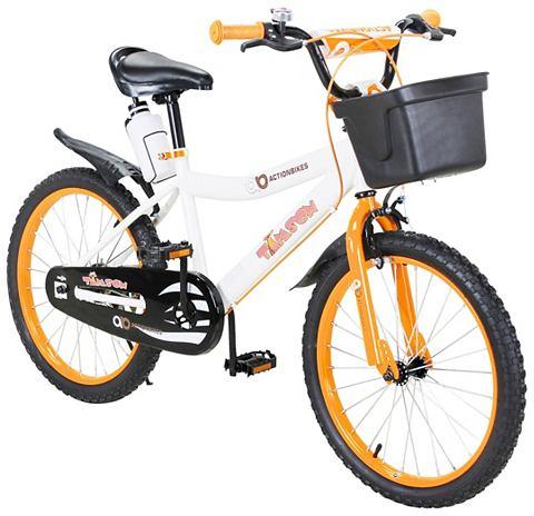 Велосипед детский »Timson«...