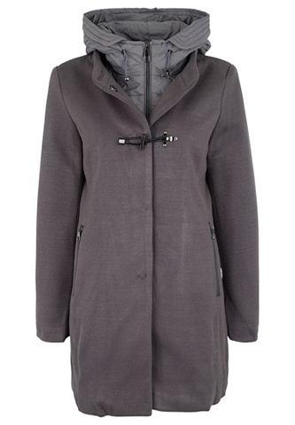 Пальто + Nylon
