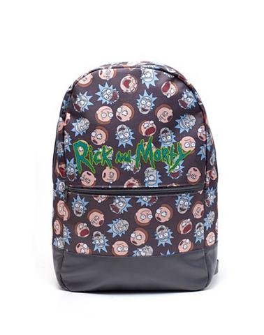 Аксесуары »Rick и Morty рюкзак L...