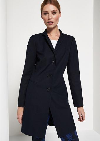 Eleganter пальто с декоративный Механи...