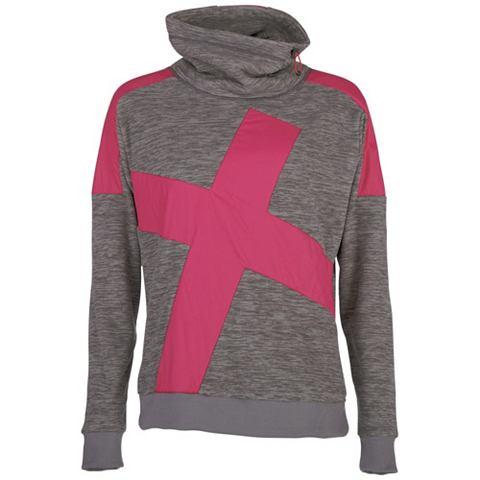 Флисовий пуловер »BELANA«