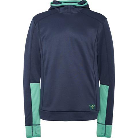 Флисовий пуловер »BARRY«