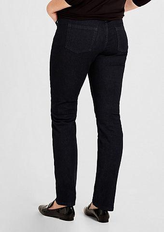 Curvy Зауженные джинсы стрейч