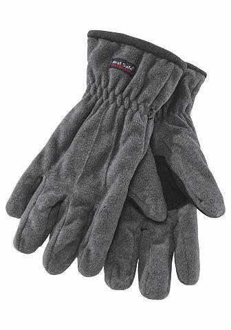 J. JAYZ J.Jayz флисовые перчатки