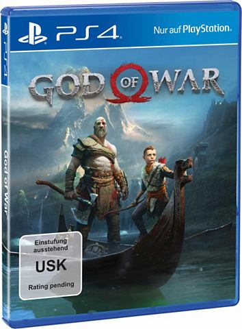 God of War Play подставка/станция 4 (B...