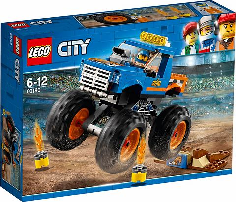 ® Monster-Truck (60180) »&re...