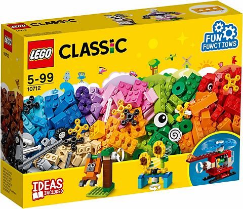 LEGO ® ® Кубики - Zahnräder (1...