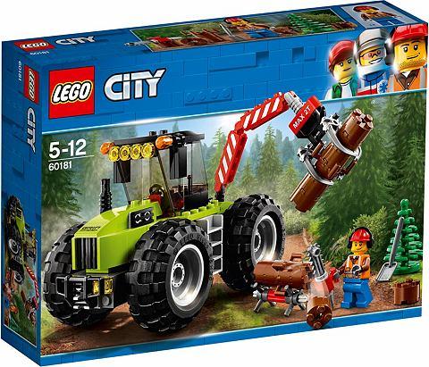 ® Forsttraktor (60181) »&reg...