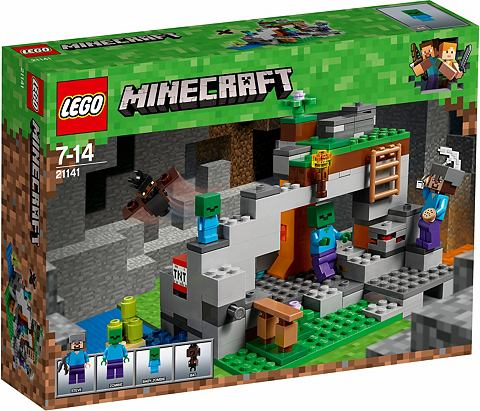 LEGO ® Zombiehöhle (21141) »...