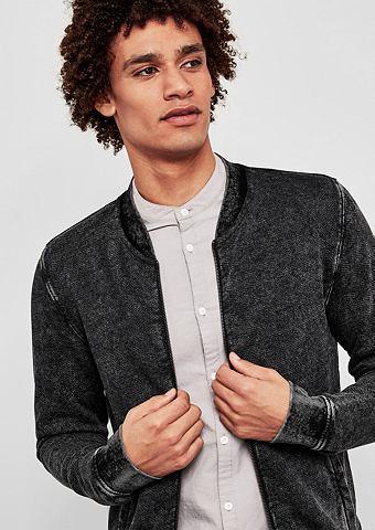 Куртка спортивная в Blouson-Style