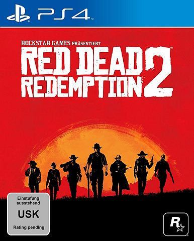 Red Dead Redemption 2 Play подставка/с...