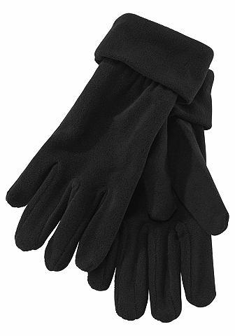 J.Jayz флисовые перчатки