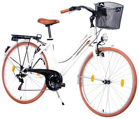 Велосипед для женсщин »Elysee Co...