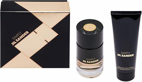 »Simply« парфюмерный набор...