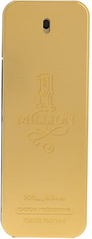 »One Million« Eau de Toile...