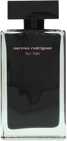 """NARCISO RODRIGUEZ Eau de Toilette """"For Her"""""""