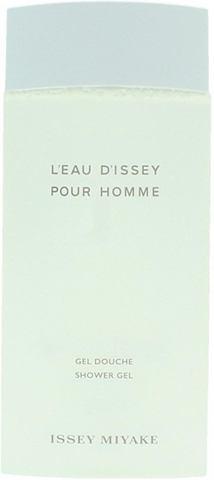"""Гель для душа """"L'Eau D'Issey Pour..."""