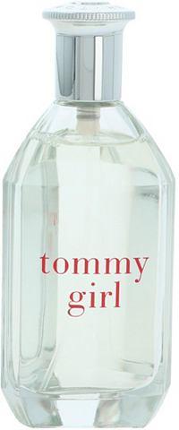 "TOMMY HILFIGER Eau de Toilette ""Tommy Girl""..."