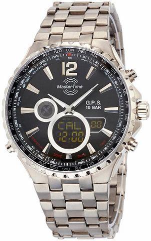 Хронограф »GPS MTGT-10634-10ML&l...